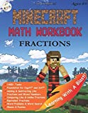 The Unofficial Minecraft Math Workbook Fractions