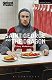 img - for Saint George and the Dragon (Modern Plays) book / textbook / text book