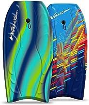 """Wavestorm 40"""" Bodyboard 2-Pack, (Assorted C"""