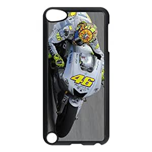 Valentino Rossi For Ipod Touch 5 Phone Case & Custom Phone Case Cover R06A651727