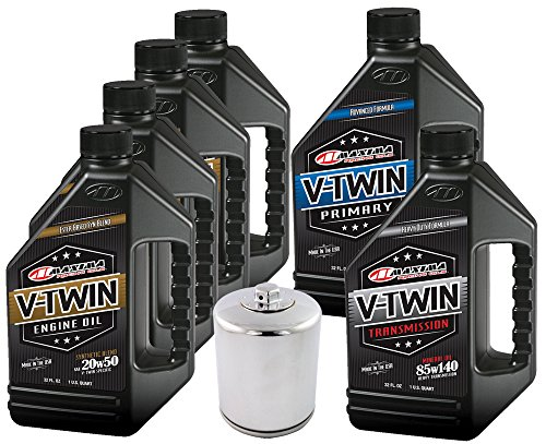 MaximaHiflofiltro VTTOCK24 Complete Engine Oil Change for sale  Delivered anywhere in USA