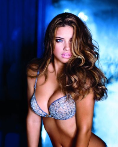 lima hottest Adriana