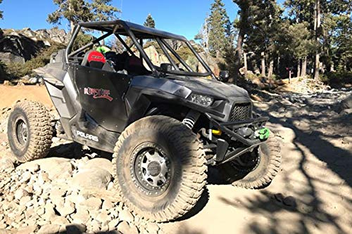 Ruffstuff RZR XP 1000 Roll Cage Kit by Ruffstuff Specialties (Image #1)