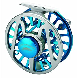 4. Wright & McGill Sabalos Fly Reel