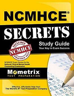 amazon com ncmhce secrets study guide ncmhce exam review for the