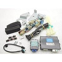 OEM 2010-2011 Toyota Camry HYBrid Remote Start Kit