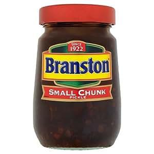 Branston Small Chunk Pickle (360g)