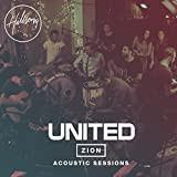 zion hillsong united - Zion Acoustic Sessions (Live)