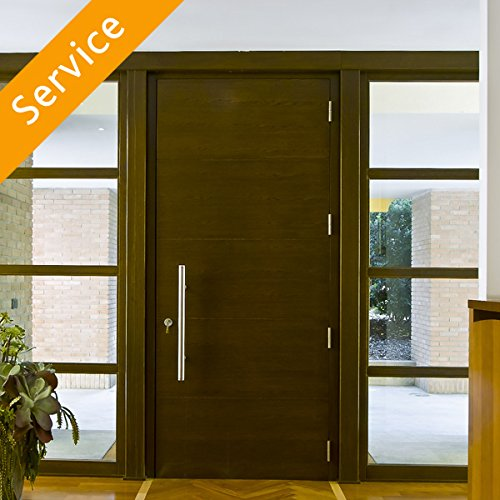 Door Replacement - Interior Door  - Dual Door - Pre-hung