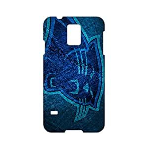 Carolina Panthers 3D Phone Case for Samsung Galaxy S5