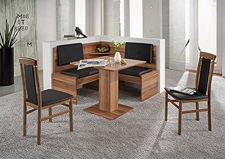 Eckbankgruppe Jonny Eckbank Tisch Sitzgruppe Kuche Esszimmer