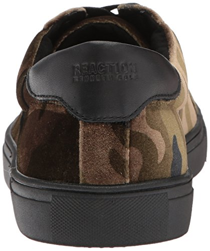 camouflage Road B REACTION Camouflage Kenneth Men Cole Sneaker qaSx604