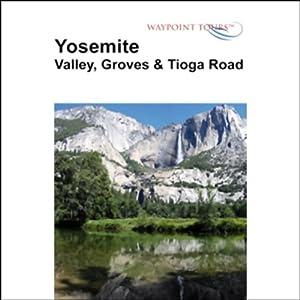 Yosemite Tour Speech