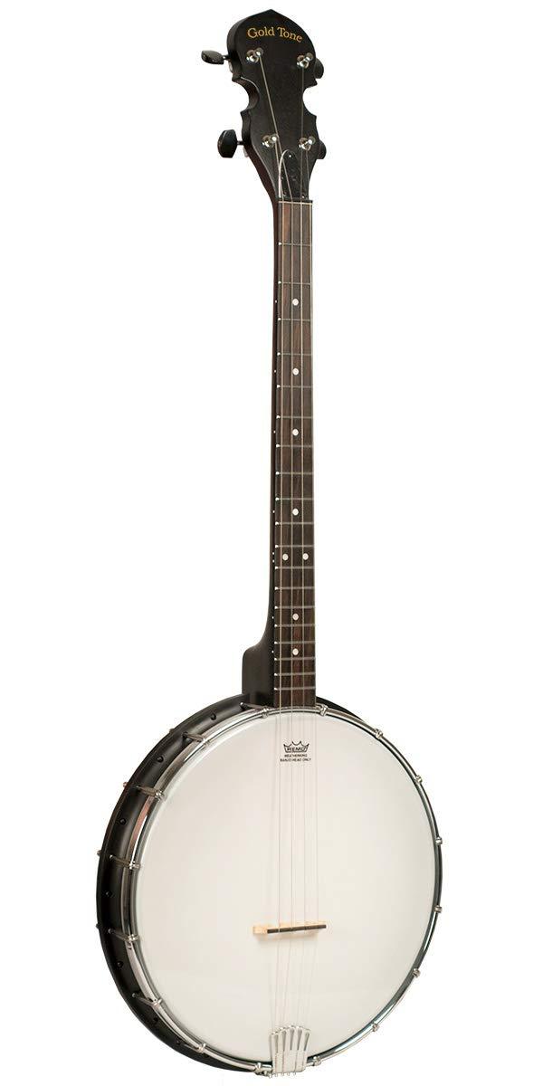 Gold Tone, 4-String Banjo, Right (AC-4)