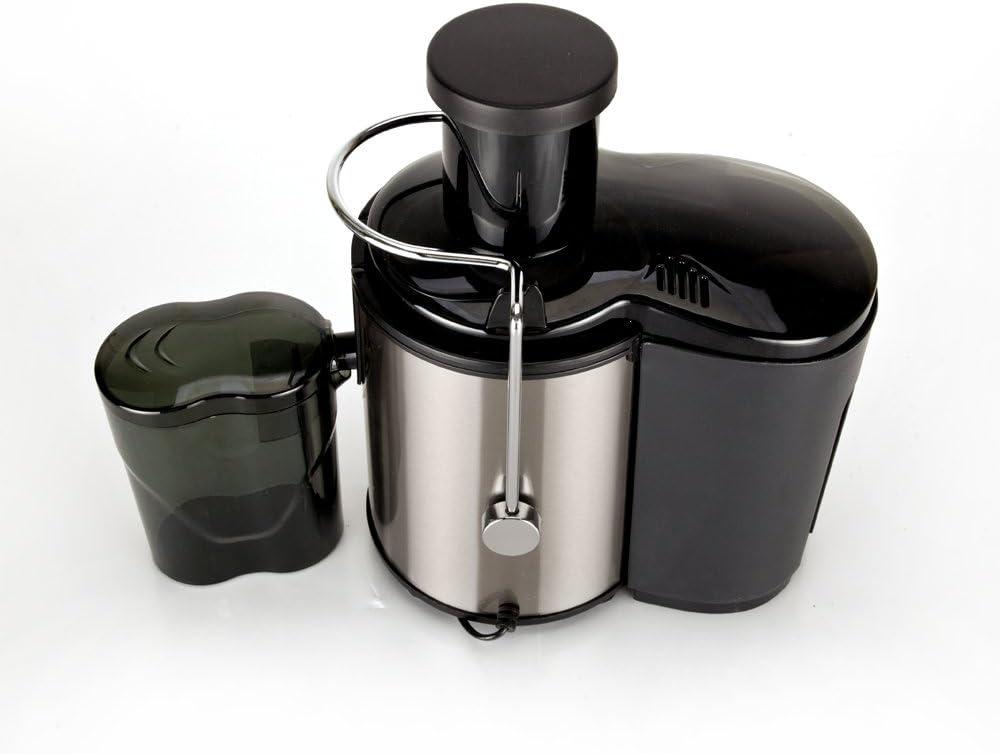 Fruit Vegetable Juicer Extractor Juice Maker Machine 800W Anti Drip Multi-Speed BPA Free