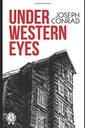 Book cover for Under Western Eyes