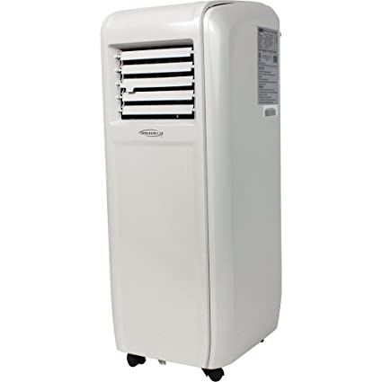 Bon Soleus Air 8,000 BTU Portable Air Conditioner, # KY 80EP