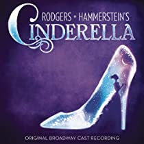 Rodgers + Hammerstein's Cinderella (Original Broadway Cast)