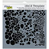 TCW-357 Template, 12 by 12-Inch, Cell Theory