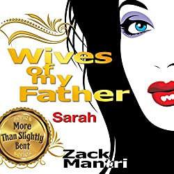 Wives of My Father: Sarah