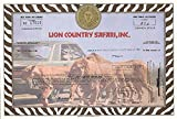 Lion Country Safari, Inc offers
