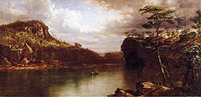 Lake Mohonk by Daniel Hernandez