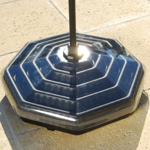 Doheny's Outdoor Solar Shower with Base by Doheny's (Image #2)