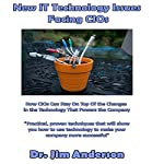 New IT Technology Issues Facing CIOs: How CIOs Can Stay on Top of the Changes in the Technology That Powers the Company   Dr. Jim Anderson