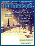 Touchstone : a Journal of Mere Christianity: more info
