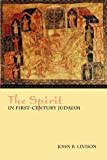 The Spirit in First-Century Judaism, Levison, John R., 0391041312