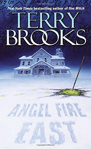 Angel Fire East (The Word and the Void Trilogy, Book 3)