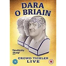 Dara O'Briain: Crowd Tickler
