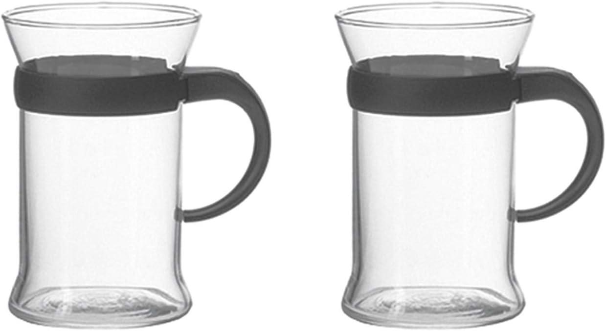 Set//2 Teeglas 25cl duo