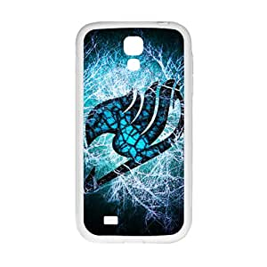 Fairy Tail White Samsung Galaxy S4 case