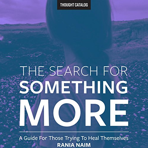 Used, The Search for Something More: A Guide for Those Trying for sale  Delivered anywhere in USA