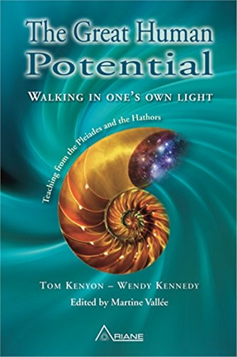 GREAT HUMAN POTENTIAL: Walking in One's Own Light