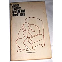 com james thurber essays humor books my life and hard times 1961 by james thurber