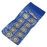 Diamond Cutting Wheels For Dremel Rotary Tool 10