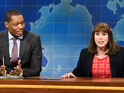 Highlights - Weekend Update: Laura Parsons on the 2017 Oscars and Trans Rights