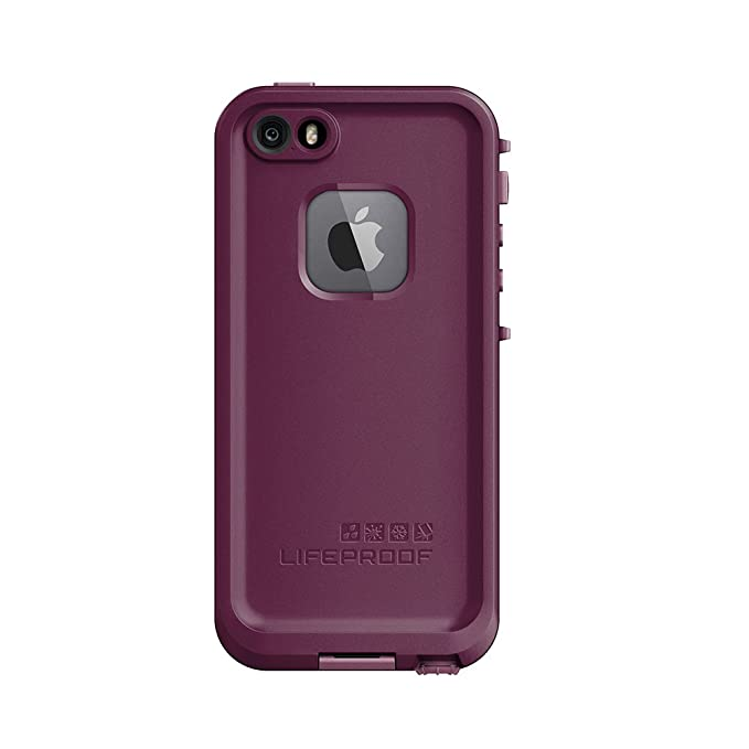 Amazon.com  NEW LifeProof FRĒ SERIES Waterproof Case for iPhone 5 5s ... ffd00829c