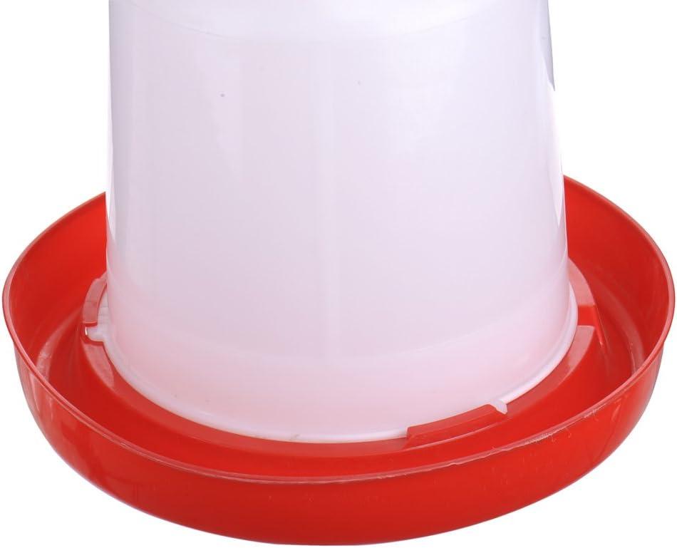 Vlunt/® Feeder 1L 5L 10L Drinker Poultry Chick Chicken Quail