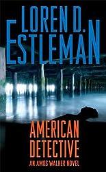 American Detective (Amos Walker Mysteries (Paperback))