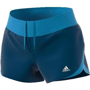 adidas Damen Run It W Kurze Hose: : Bekleidung