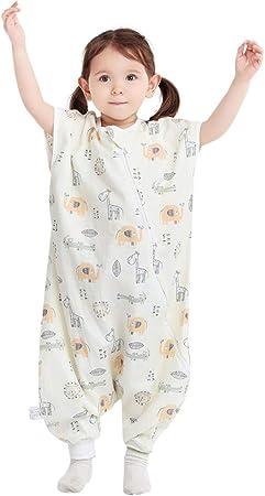 Saco De Dormir De Verano para Bebé, Manta De Abrigo para Bebés Recién Nacidos, Saco De