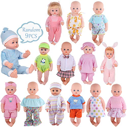 baby alive clothing - 6
