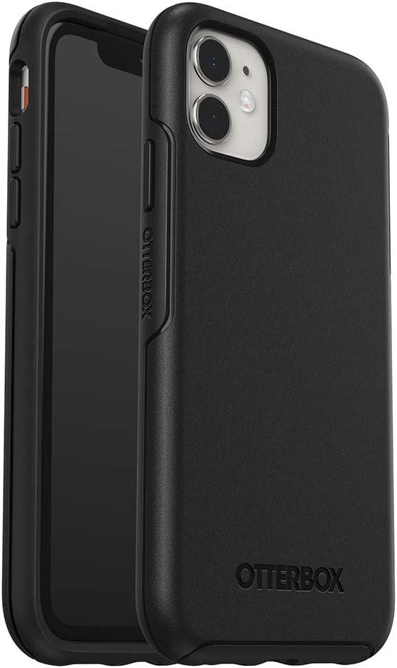OtterBox SYMMETRY SERIES Case for iPhone 11 - Bulk Single-pack (1 unit) - BLACK