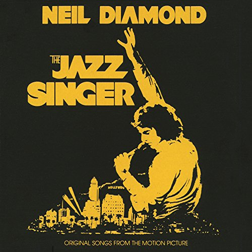 Jazz Singer Neil Diamond - 5