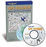 Aviation GPS Trainer Software for Garmin GNS 430/530, Honeywell, and more