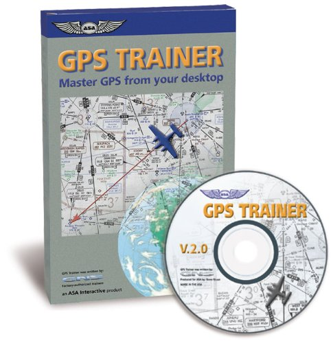 Aviation GPS Trainer Software for Garmin GNS 430/530, Honeywell, and more by ASA