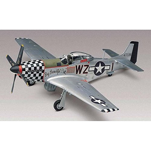 Revell 1:48 P - 51D Mustang by Revell
